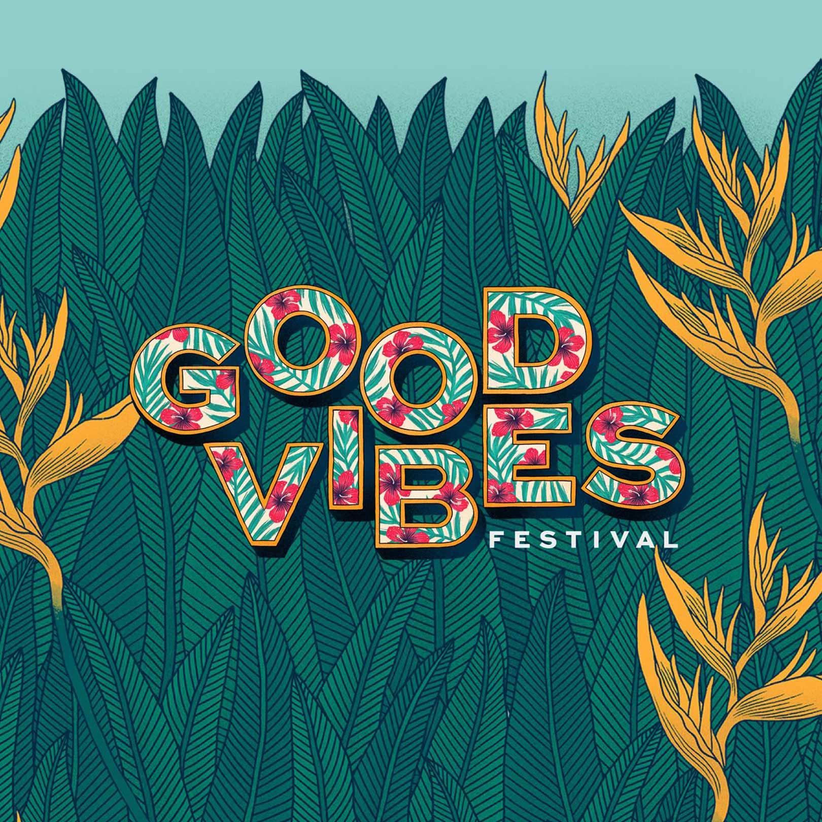 Good Vibes Festival '19